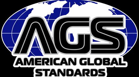 AGS Blue Logo