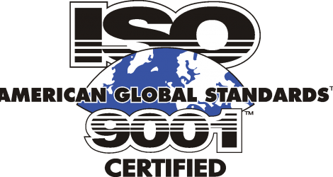 ISO 9001 Logos Transparent Logo